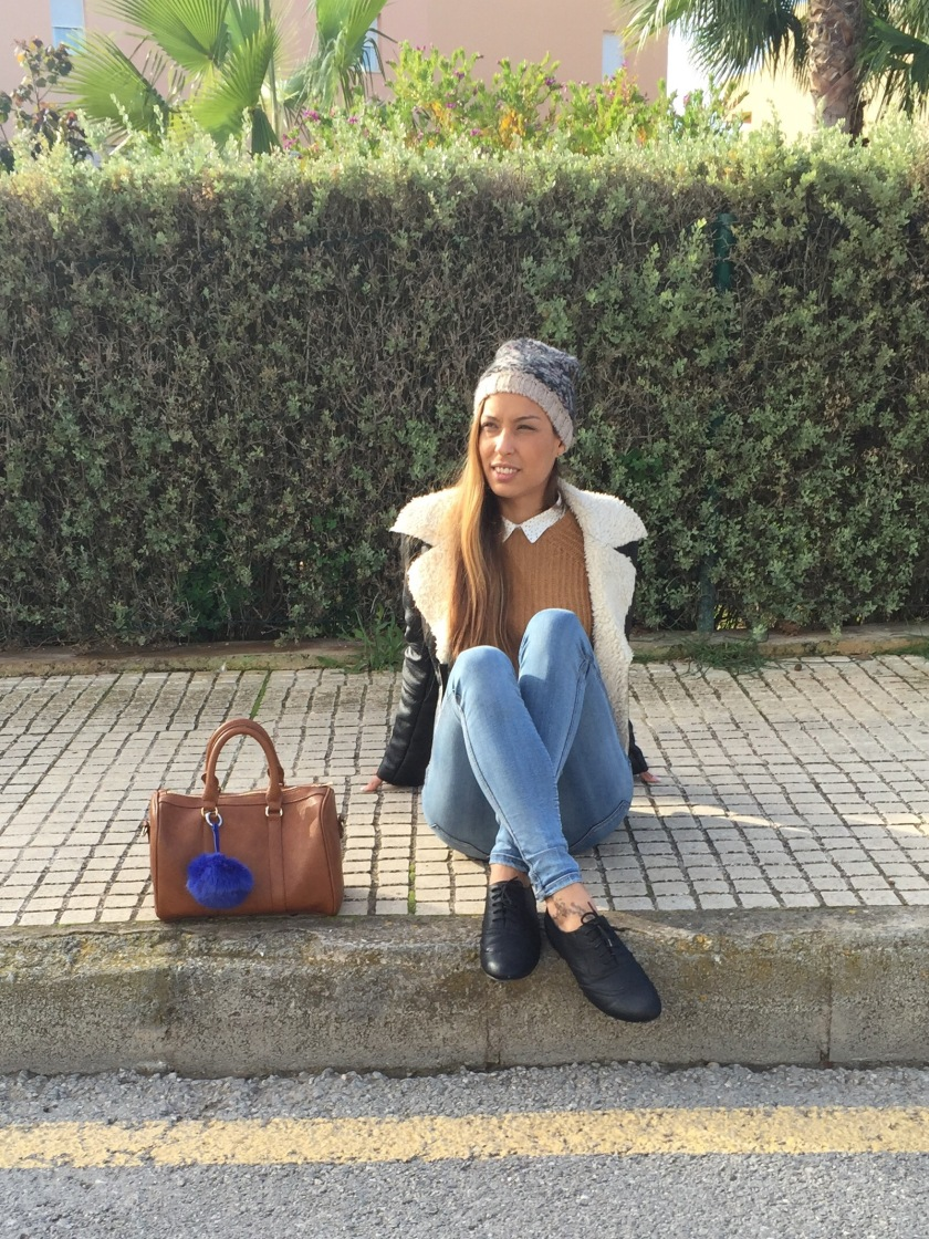 Look para el día a día ibiza fashion blog