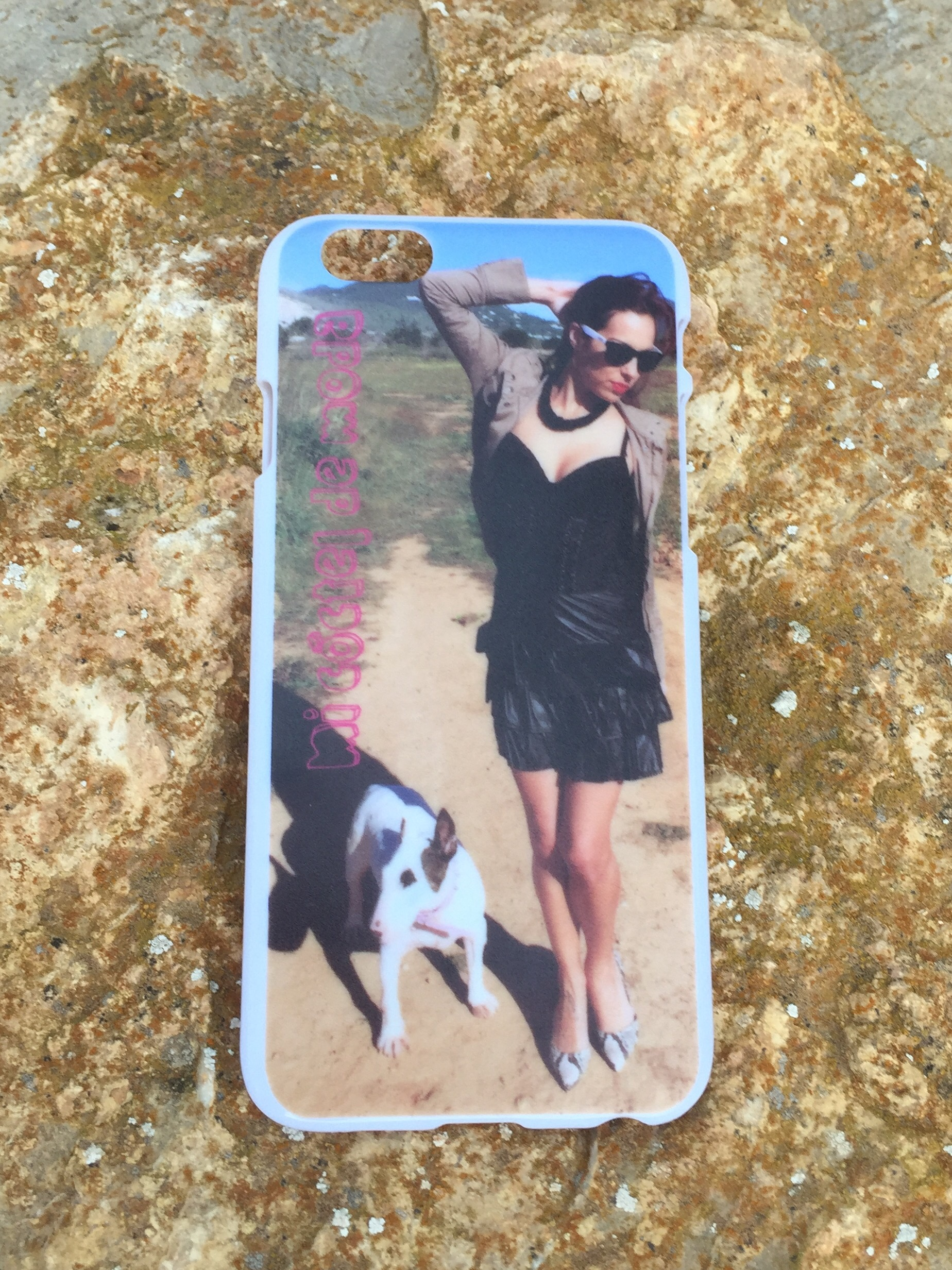 GoCustomed fundas personalizadas iphone