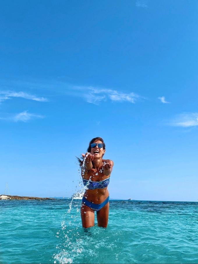 Un día en Formentera
